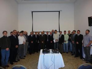 Workshop VTS - Participantes