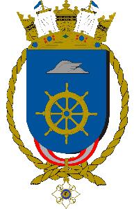 DPC - Diretoria de Portos e Costas