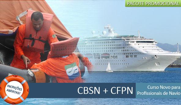 CBSN e CFPN