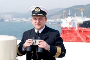 Intermediário de Proteção de Navio