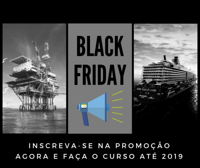 Black Friday Shelter Cursos 2018